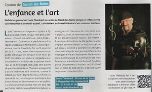 article moselle infos